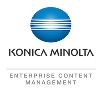 Konica Minolta Business Solutions (Formerly Hershey Tech) Logo