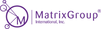 Matrix Group International, Inc. Logo