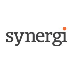 Synergi Information Technology Logo