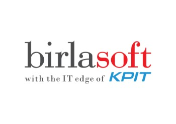 Birlasoft (formerly KPIT) Logo