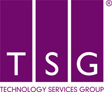 Technology Services Group Logo