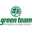Green Team Logo