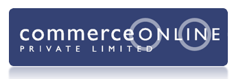 Commerce Online Pte Ltd Logo